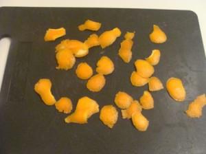Anatra arancia