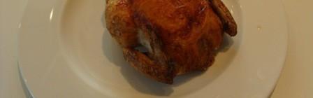 Pollo arrosto
