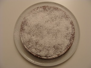 torta yogurt noburro