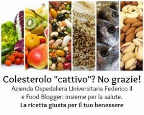 Contest colesterolo