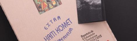 Haiti Komet
