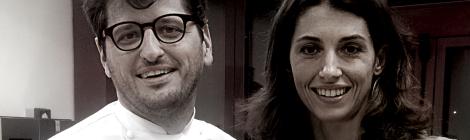 Io e ... Tommaso Arrigoni, chef stellato di Innocenti Evasioni