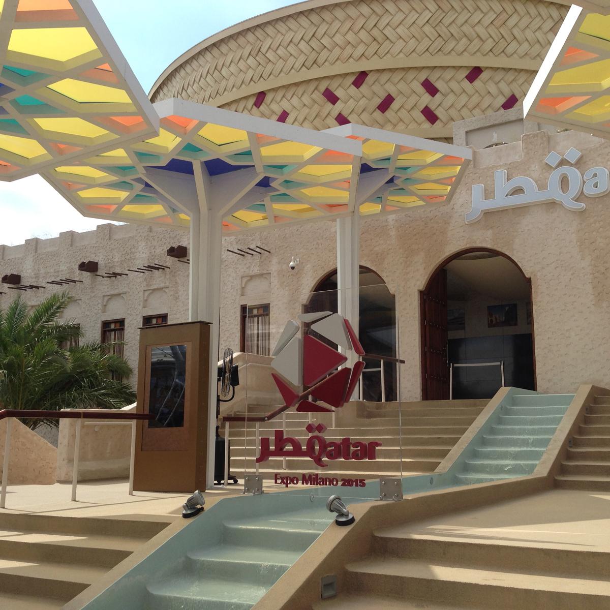 Expo Qatar
