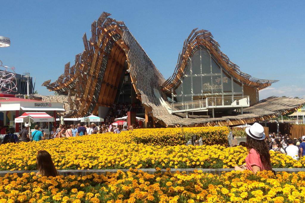 Expo Cina